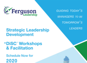 fergusonleadership.com
