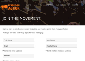 fergusonoctober.nationbuilder.com