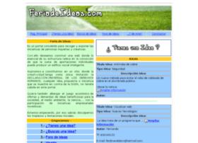 feriadeideas.com