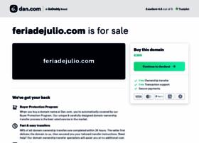 feriadejulio.com