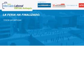 feriavirtualantioquia.trabajando.com.co
