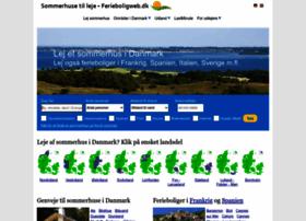 ferieboligweb.dk