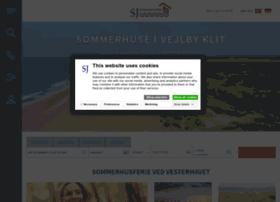 feriehusudlejning.dk