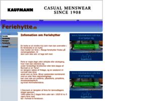 feriehytte.dk