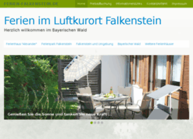 ferien-falkenstein.de