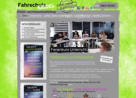 ferienfahrschule-gunzenhausen.de
