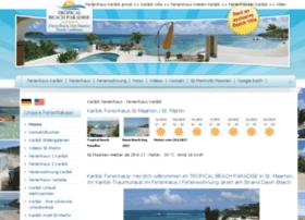 ferienhaus-karibik.com