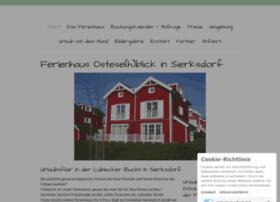 ferienhaus-ost-see-urlaub.de