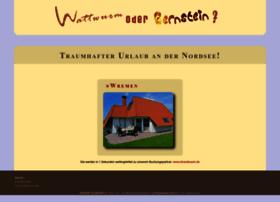 ferienhaus-semisch.de