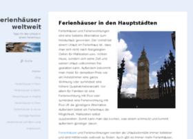ferienhaus-und-ferienwohnung.de