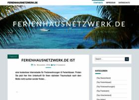 ferienhausnetzwerk.de