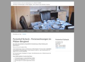 ferienhof-scheck.de