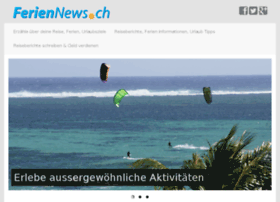 feriennews.ch