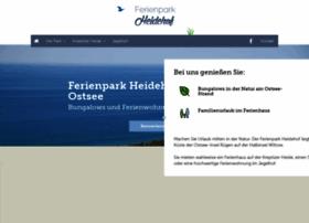 ferienpark-heidehof.de