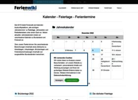 ferienwiki.de