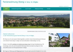 ferienwohnung-dieng.de