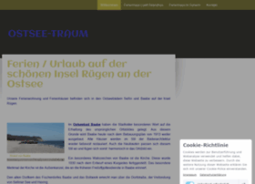 ferienwohnung-ferienhaus-ostsee-ruegen.de