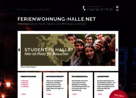 ferienwohnung-halle.net