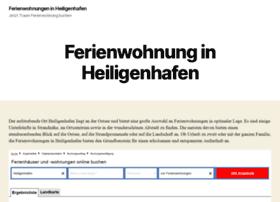 ferienwohnung-heiligenhafen-nordmann.de