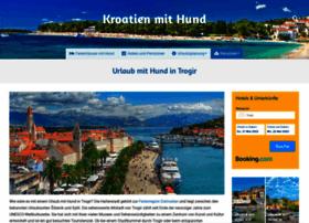 ferienwohnung-kroatien-trogir.de