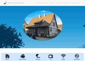 ferienwohnung-storchennest.de