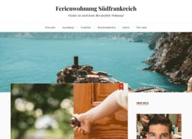ferienwohnung-suedfrankreich.eu
