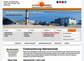 ferienwohnung-warnemuende.de