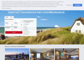 ferienwohnung.rewe-reisen.de