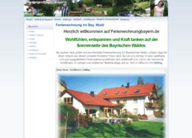 ferienwohnungbayern.de