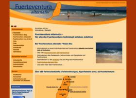 ferienwohnungen-auf-fuerteventura.de
