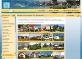 ferienwohnungen-bodenseeregion.de