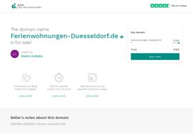 ferienwohnungen-duesseldorf.de