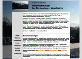 ferienwohnungen-im-erzgebirge.com