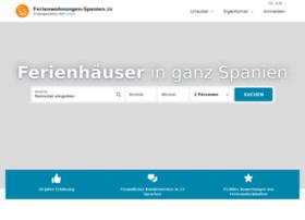 ferienwohnungen-spanien.de