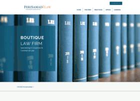 ferisamadlaw.com