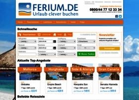 ferium.de