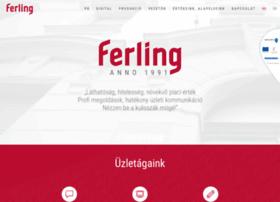 ferlingwebline.hu
