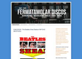 fermatamolarvinilos.blogspot.com