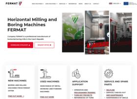 fermatmachinery.com