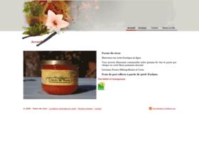 ferme-du-ciron.delicenet.com