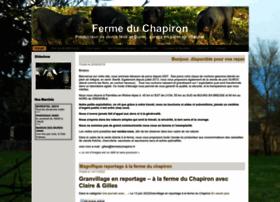 fermeduchapiron.fr