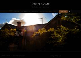 fermentasian.com.au