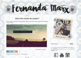 fernandamarx.com