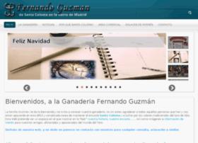 fernandoguzman.info