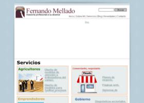 fernandomellado.com.mx