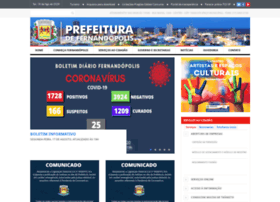fernandopolis.sp.gov.br