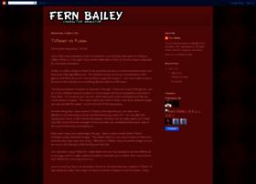 fernbailey.blogspot.com