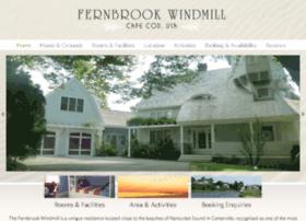 fernbrookwindmill.com