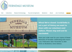 ferndale-museum.org