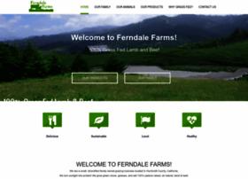 ferndalefarms.com